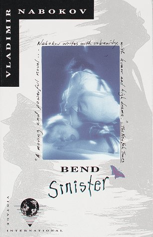 Bend Sinister  N/A edition cover