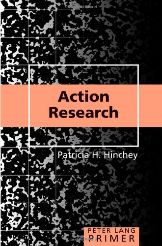 Action Research Primer   2008 edition cover
