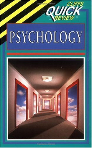 Psychology   1998 (Student Manual, Study Guide, etc.) edition cover