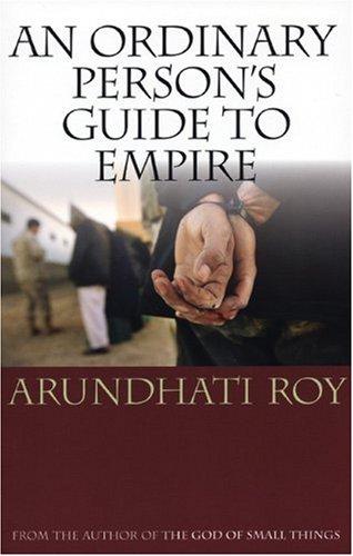Ordinary Person's Guide to Empire   2004 edition cover