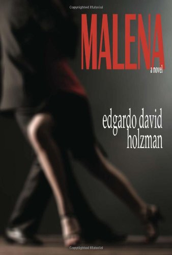 Malena  N/A edition cover