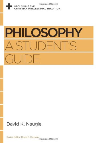 Philosophy A Student's Guide  2012 edition cover