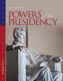 Powers of the Presidency  4th 2013 (Revised) edition cover
