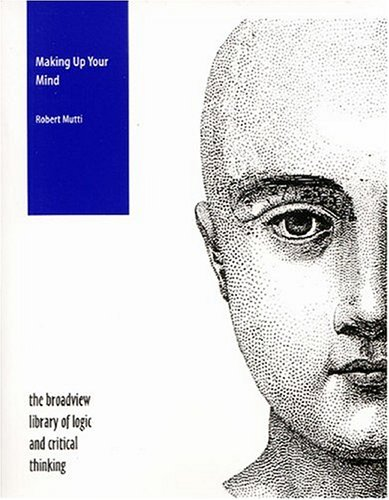Making up Your Mind   2002 edition cover