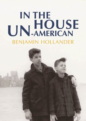 In the House Un-American   2013 edition cover