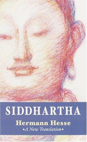 Siddhartha   2005 edition cover