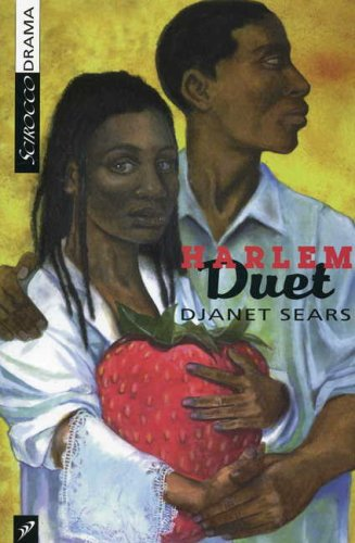Harlem Duet  N/A 9781896239279 Front Cover