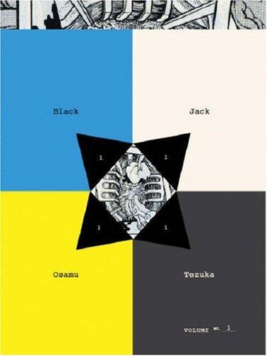 Black Jack   2008 edition cover
