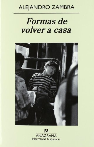 Formas de Volver a Casa   2011 edition cover