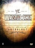 WWE: WrestleMania - The Complete Anthology, 1985-2005 System.Collections.Generic.List`1[System.String] artwork