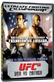 Ultimate Fighting Championship, Vol. 58: USA vs CANADA System.Collections.Generic.List`1[System.String] artwork