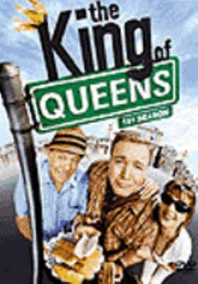 The King of Queens: Season 1 System.Collections.Generic.List`1[System.String] artwork