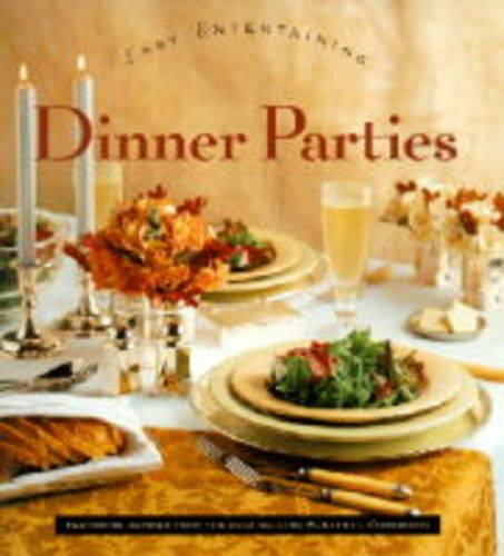 Dinner Parties  1996 edition cover