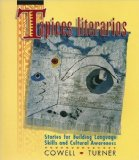 Tapices Literarios Stories for Building Language Skills and Cultural Awareness N/A 9780070133280 Front Cover