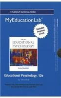 Educational Psychology  12th 2013 (Revised) edition cover