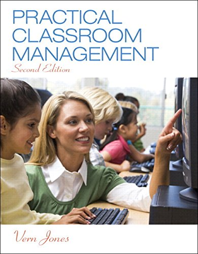 Practical Classroom Management  2nd 2015 9780133551280 Front Cover