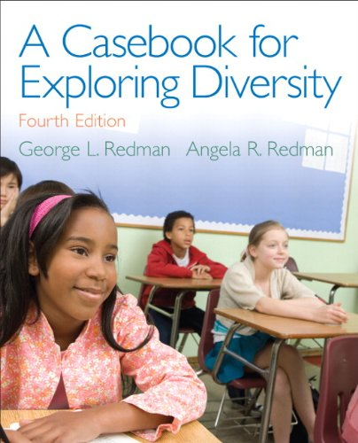 Casebook for Exploring Diversity  4th 2011 edition cover