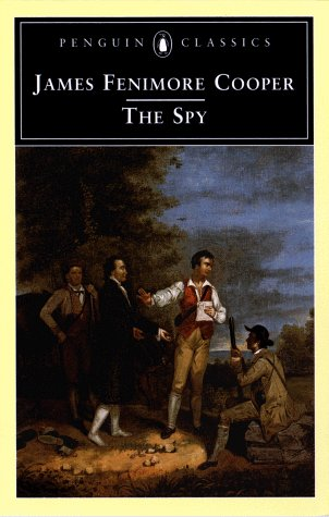 Spy A Tale of the Neutral Ground  1997 edition cover