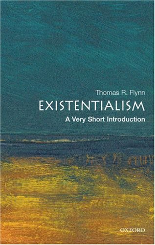 Existentialism   2006 edition cover