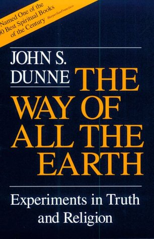 Way of All the Earth Experiments in Truth and Religion Reprint edition cover