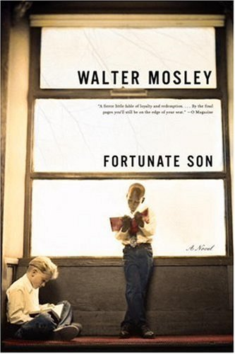 Fortunate Son  N/A edition cover