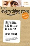 Everything Store Jeff Bezos and the Age of Amazon  2014 edition cover