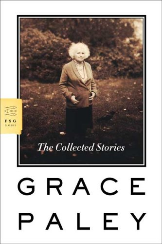 Collected Stories   2007 edition cover