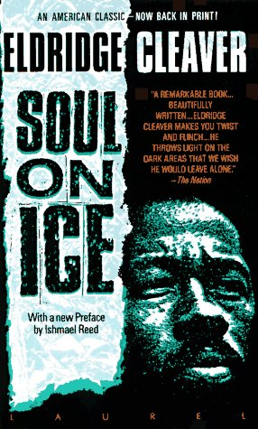 Soul on Ice  N/A edition cover