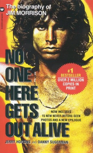 No One Here Gets Out Alive   1980 (Revised) edition cover