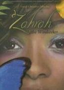 Zahrah the Windseeker   2005 edition cover