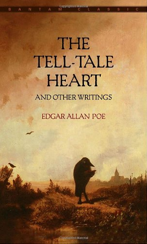 Tell-Tale Heart  N/A 9780553212280 Front Cover