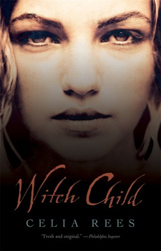 Witch Child  N/A edition cover