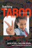 Teaching the Taboo Courage and Imagination in the Classroom 2nd 2014 (Revised) edition cover