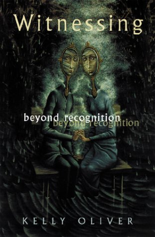 Witnessing Beyond Recognition  2001 edition cover