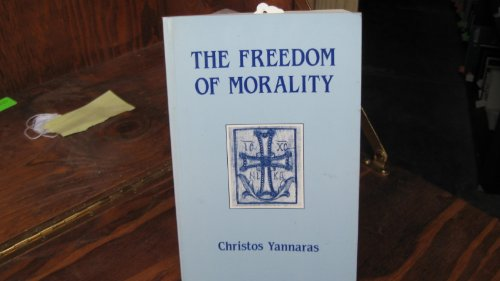 Freedom of Morality  1984 edition cover