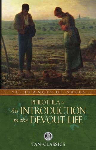 Introduction to the Devout Life   2010 edition cover