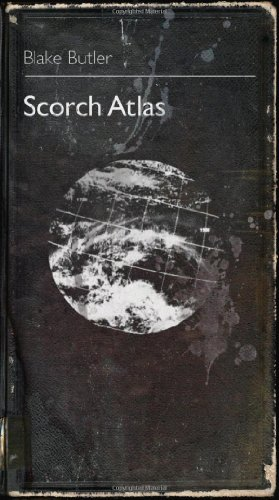Scorch Atlas  N/A 9780977199280 Front Cover