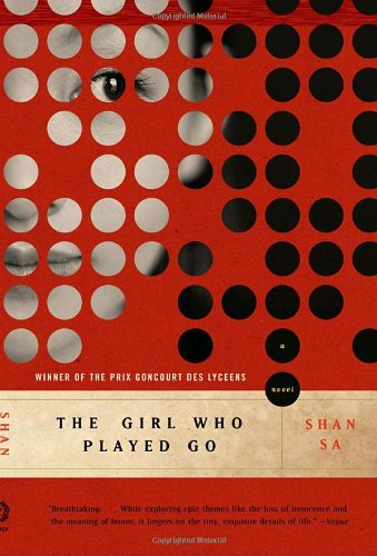 Girl Who Played Go A Novel N/A edition cover