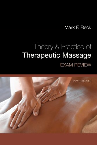 Theory and Practice of Therapeutic Massage  5th 2011 edition cover