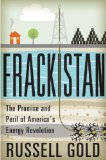Boom How Fracking Ignited the American Energy Revolution and Changed the World  2014 9781451692280 Front Cover