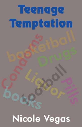 Teenage Temptation   2011 edition cover