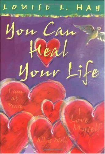 You Can Heal Your Life   1999 (Gift) edition cover