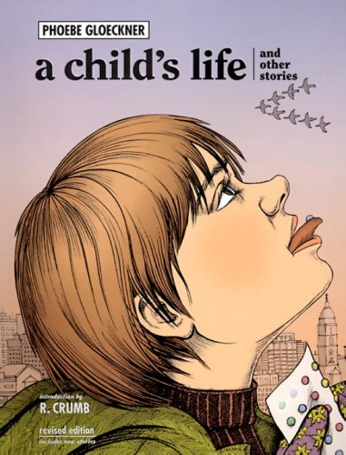 Child's Life and Other Stories  2nd 2000 (Revised) edition cover