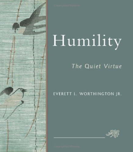 Humility The Quite Virtue  2007 edition cover