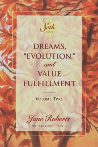 """Dreams, """"Evolution,"""" and Value Fulfillment  2nd edition cover"""