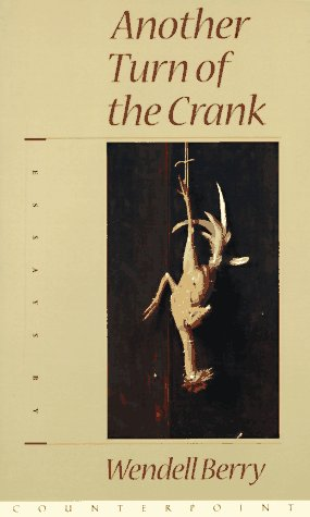 Another Turn of the Crank  N/A edition cover