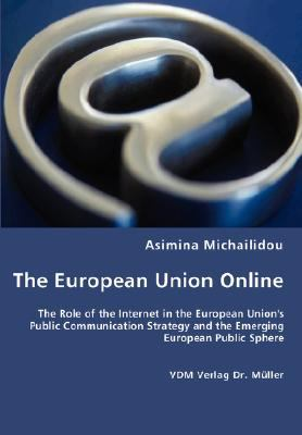 European Union Online N/A 9783836462280 Front Cover