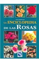 La enciclopedia de las rosas / Encyclopedia of Roses:  2003 edition cover