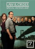 Law & Order: Special Victims Unit - The Seventh Year System.Collections.Generic.List`1[System.String] artwork