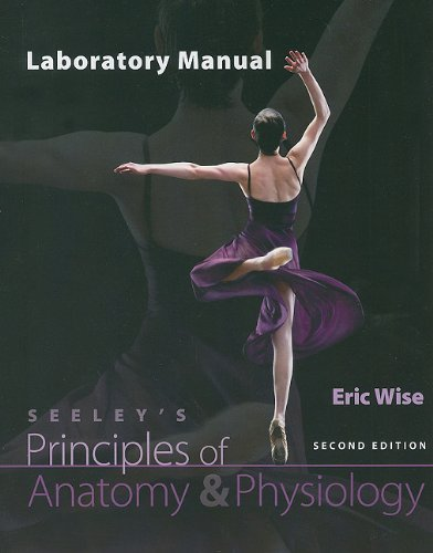 Principles of Anatomy and Physiology  2nd 2012 edition cover